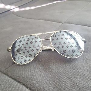 Louis Vuitton Monogram Sunglasses Limited Edition